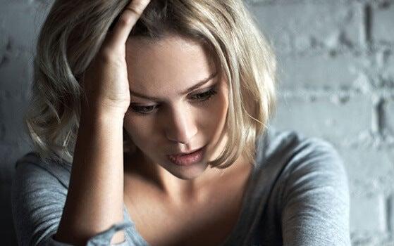 Evita decirle a alguien con ansiedad que no se preocupe