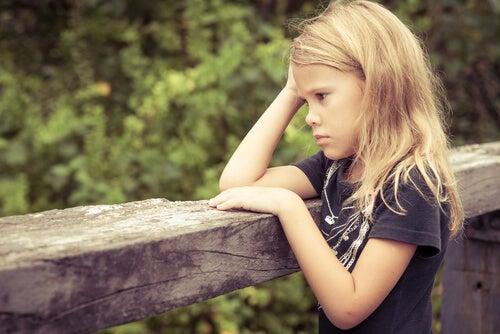 5 claves para reducir la ansiedad en los niños