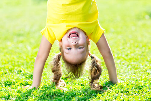 5 mitos sobre la infancia