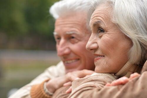 5 claves para un envejecimiento saludable