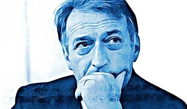 5 fantásticas frases de Gianni Rodari