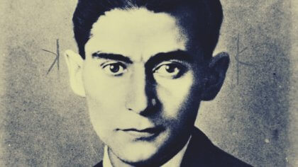 5 impactantes frases de Franz Kafka