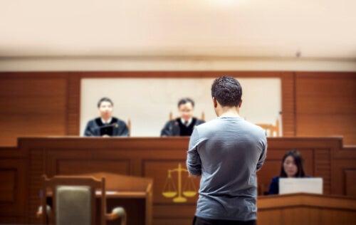 La psicología del testigo