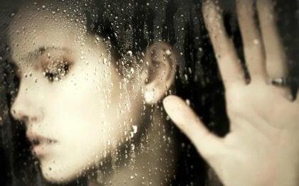 Las secuelas de la violencia sexual