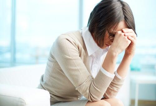 ¿Cuáles son los signos de estrés crónico?