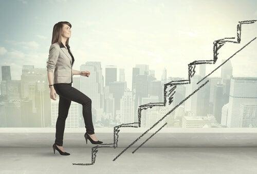 7 claves para crecer a nivel laboral
