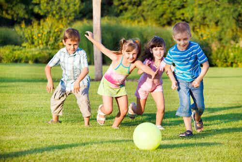 El deporte ayuda a mejorar la atención en los niños
