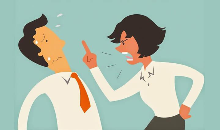 5 técnicas para eludir una conversación agresiva