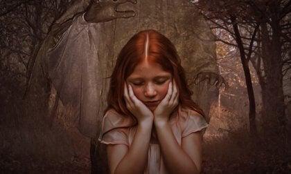¿Cuáles son los miedos más frecuentes en las niñas y en los niños?