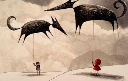 El papel de los padres frente a los miedos de sus hijos
