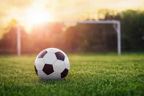La psicología del fútbol