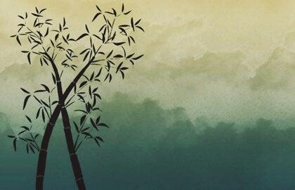 Ser como el bambú: tiempo, fortaleza y flexibilidad