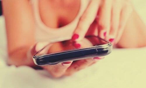 ¿Cómo ha influido la tecnología en la sexualidad?