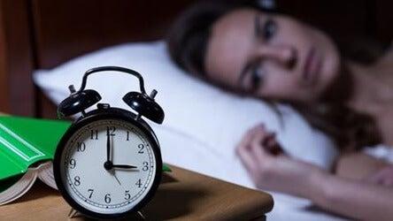 La deficiencia de calcio y magnesio puede producir insomnio