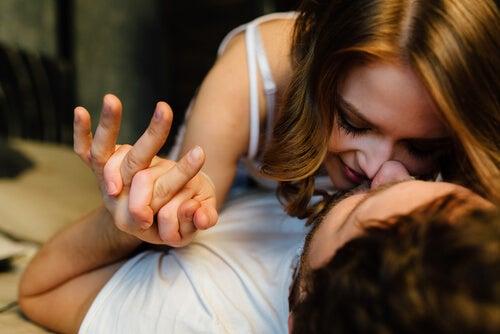 Método Karezza: cómo disfrutar del sexo sin llegar al orgasmo