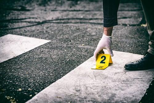 Crimen organizado: motivos, oportunidades y funciones