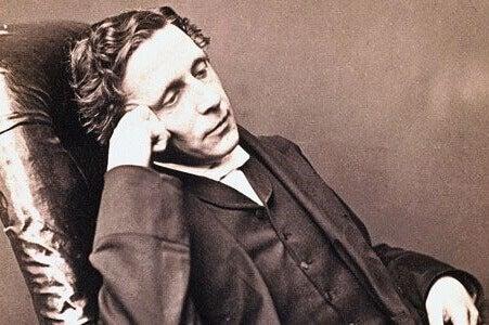 Lewis Carroll, biografía del padre de Alicia en el país de las Maravillas