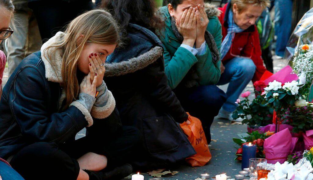 Efectos del terrorismo