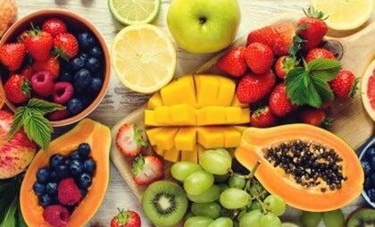 La vitamina C nos ayuda a reducir el estrés
