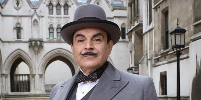 Hércules Poirot: aprendiendo a utilizar las células grises