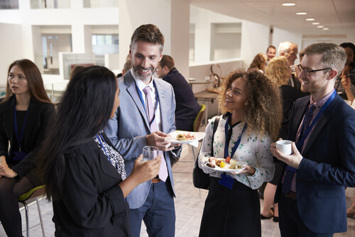 6 claves para hacer networking