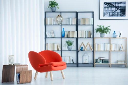 La psicología en el diseño de interiores