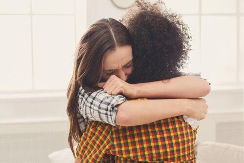 Validar las emociones: construyendo nuestra identidad