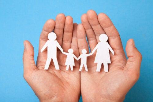 Reagrupación familiar: un fenónemo de la migración