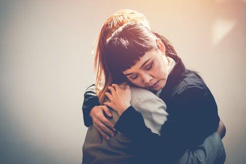 Un amigo es un tesoro que hay que cuidar
