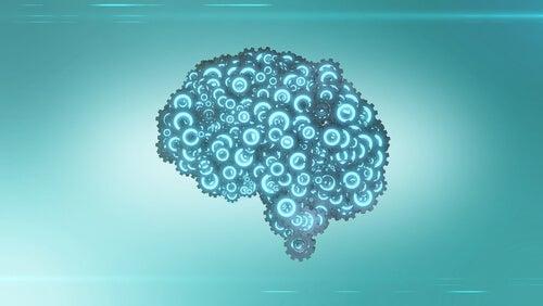 La teoría bifactorial de Spearman sobre la inteligencia