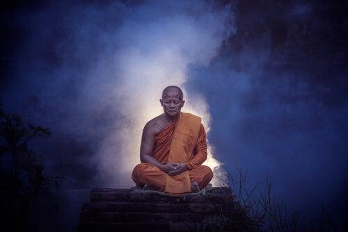 El origen del ruido, una fábula zen