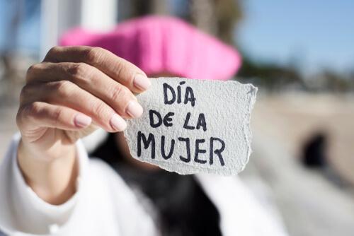 ¿Por qué nos manifestamos las mujeres el 8 de marzo?