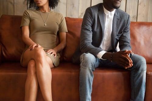 Aspectos legales del divorcio