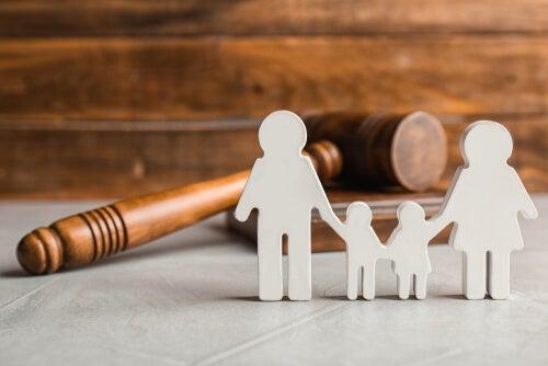 Aspectos legales de la custodia compartida