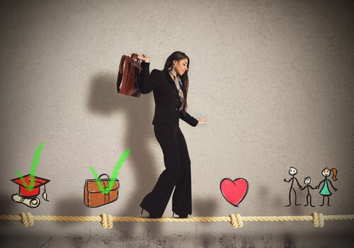 Cómo equilibrar tu vida laboral para ser más productivo y feliz