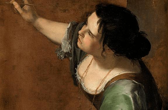 Artemisia Gentileschi, biografía de una pintora barroca