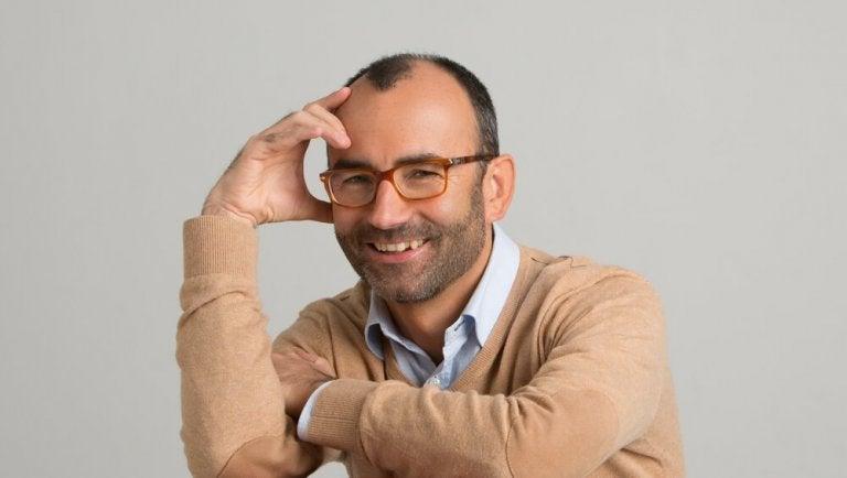 "Entrevista a Rafael Santandreu: ""El estrés solo está en nuestra mente"""