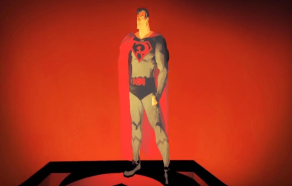 Superman: Red Son, el héroe de los trabajadores