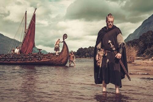 7 proverbios vikingos sobre la vida