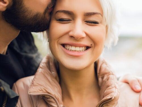 El amor no es una palabra, es un acto