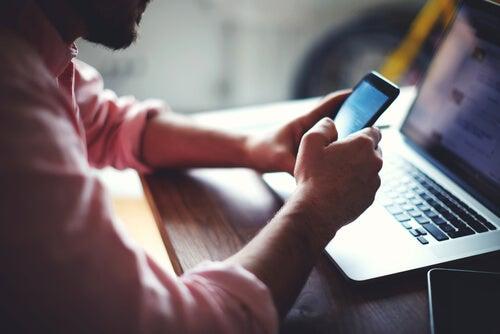 El gran reto de desconectar en la era de las nuevas tecnologías