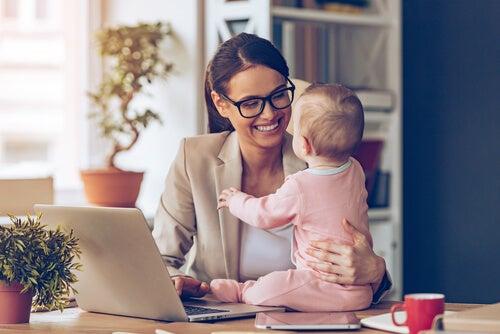 El trabajo en casa: ¿cómo conciliar lo profesional y lo personal?