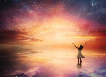 Élan Vital: la fuerza que nos empuja a realizarnos