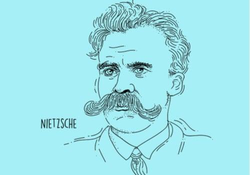La voluntad de poder en Nietzsche