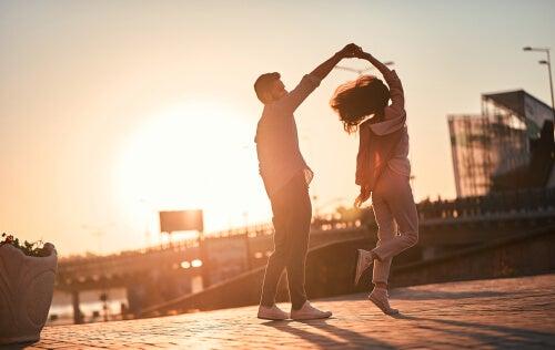 La música fortalece las relaciones personales