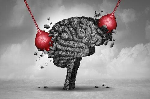 Las secuelas del traumatismo craneoencefálico