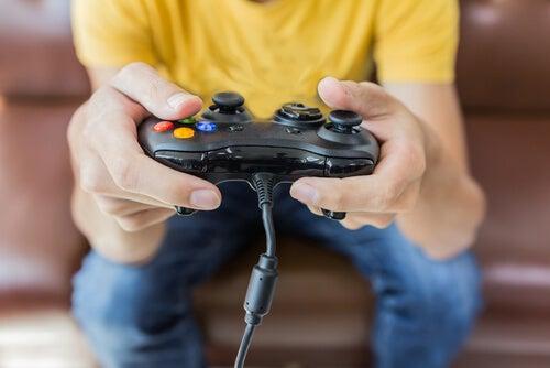Beneficios psicológicos de los videojuegos