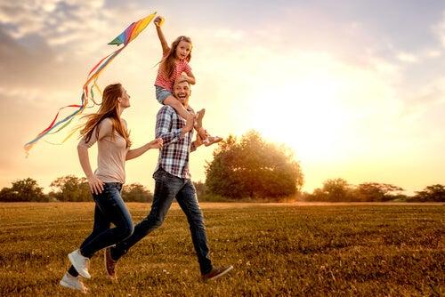 Los 11 tipos de familia que hay en la actualidad