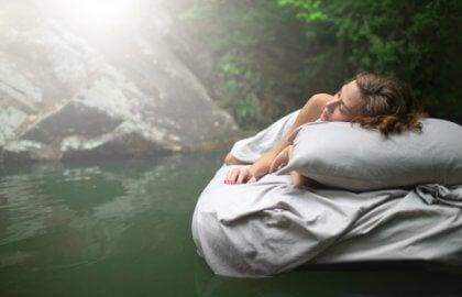 Aprender a dormir bien: higiene del sueño