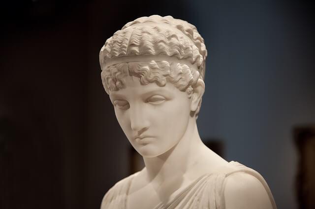 Penélope, el mito de la mujer que espera para siempre